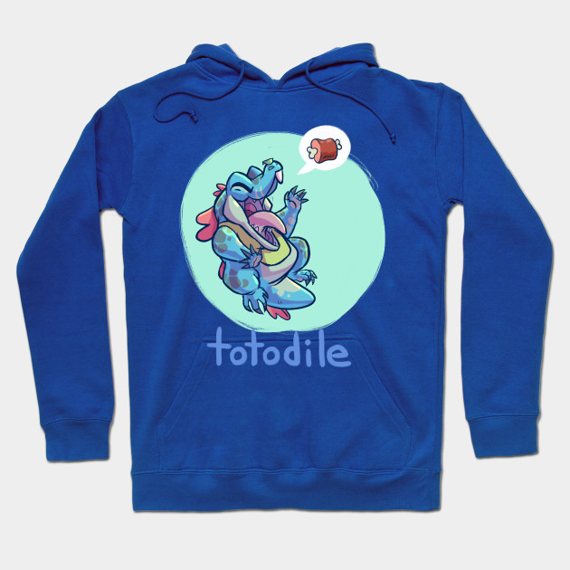 Sweet Baby Totodile
