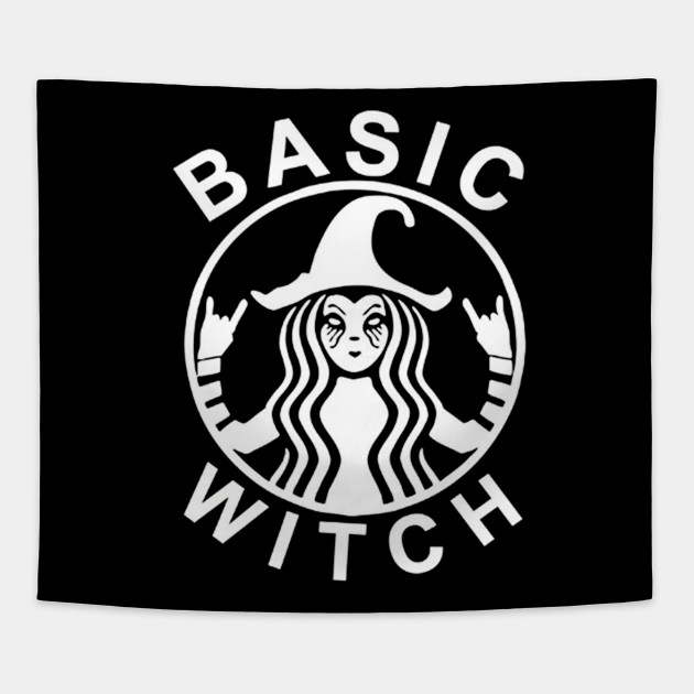 Funny Basic Witch Halloween - Networking Information Technology ...