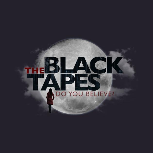 The Black Tapes T-Shirt
