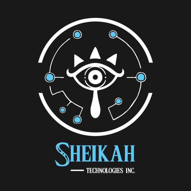 Sheikah Technologies Inc.
