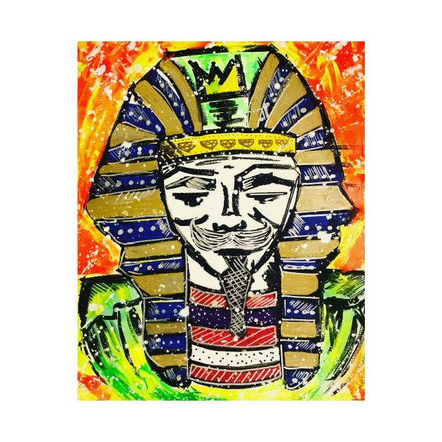 Egyptian Vendetta