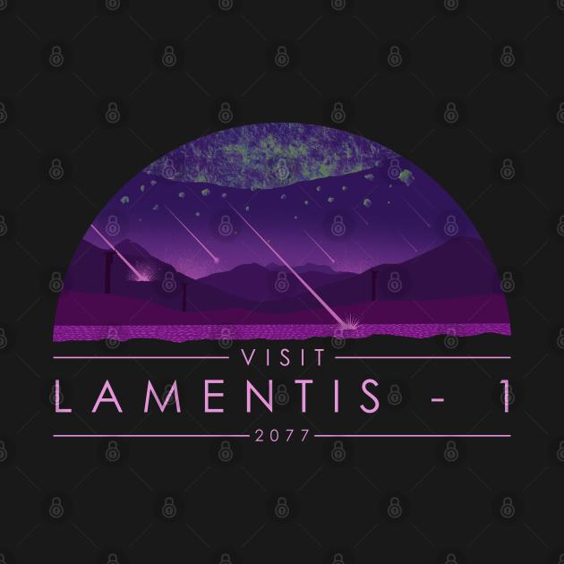 Visit Lamentis - 1