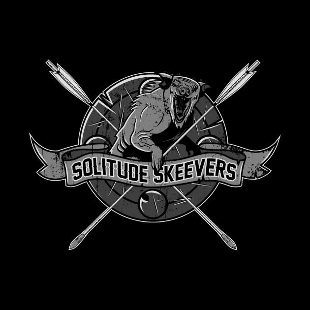 Solitude Skeevers