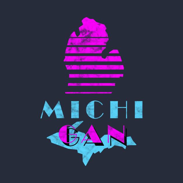 MICHI GAN