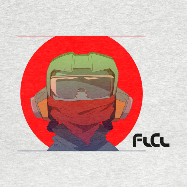 CANTI - FLCL