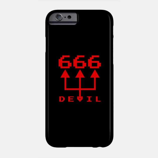 666 Devil Pixel