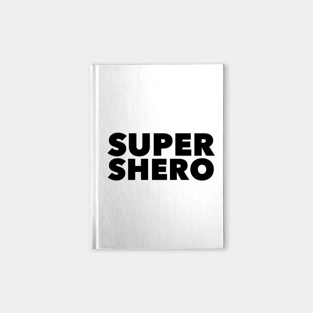 Super Shero