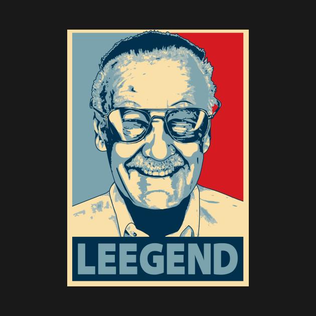 Stan Leegend
