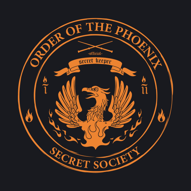 Order of the Phoenix - Official Member