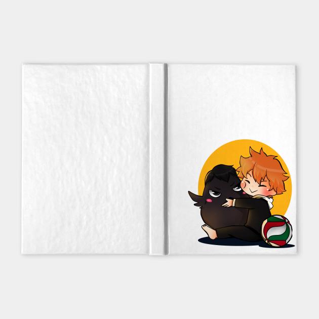 Hug Hug Kageyama