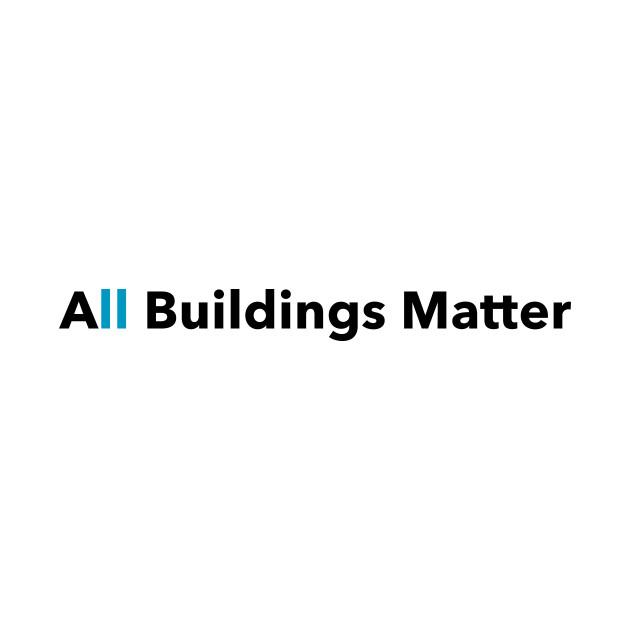 All Buildings Matter- Light