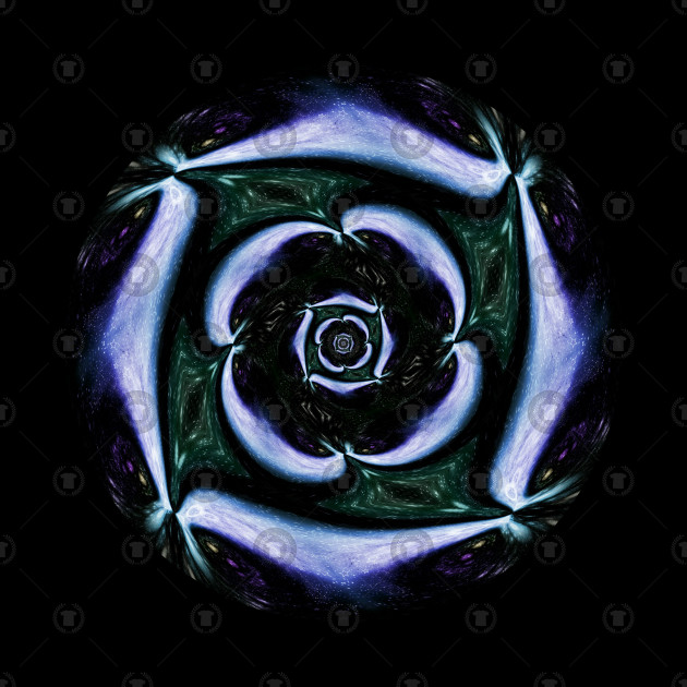 Celestial Rose