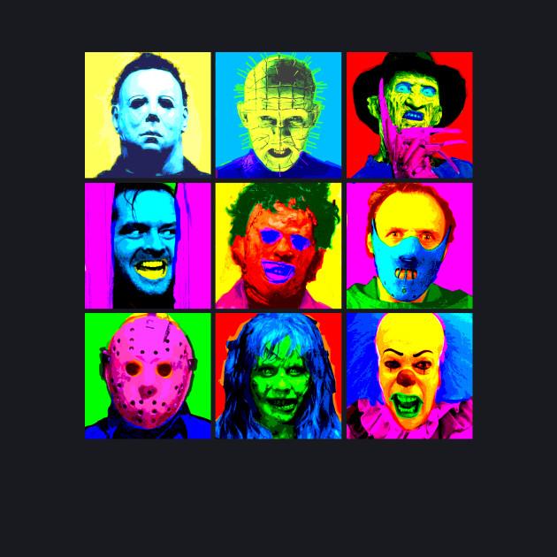 Horror Pop