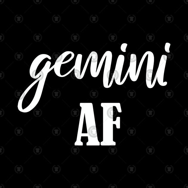 Gemini AF