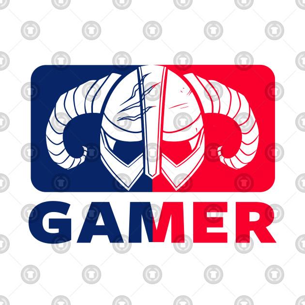 GAMING - GAMER