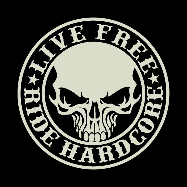 Ride Hardcore