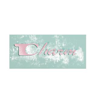 Pink TCharm t-shirts