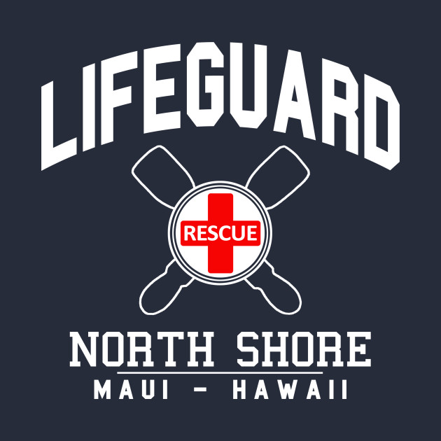 how to become a north shore lifeguard