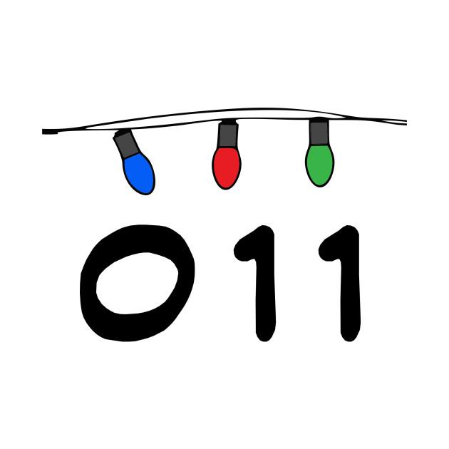 011 Stranger Things
