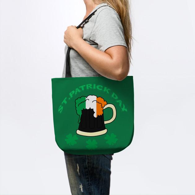 Irish St. Patrick Day