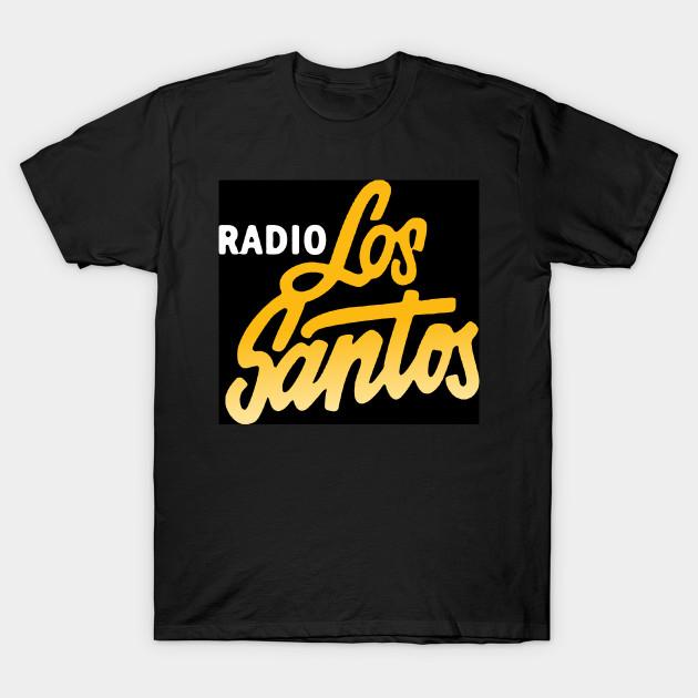 gta v los santos radio