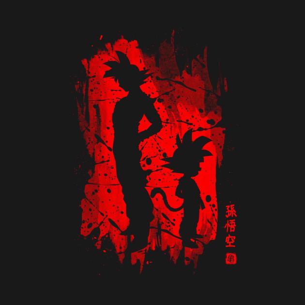 Legendary Red