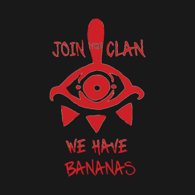 Join Our Clan