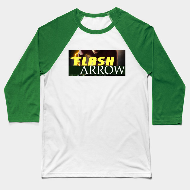 Flash Arrow Power Hour