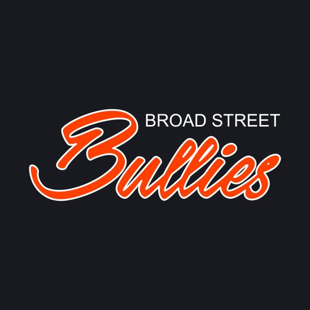 Broad Street Bullies Script 2