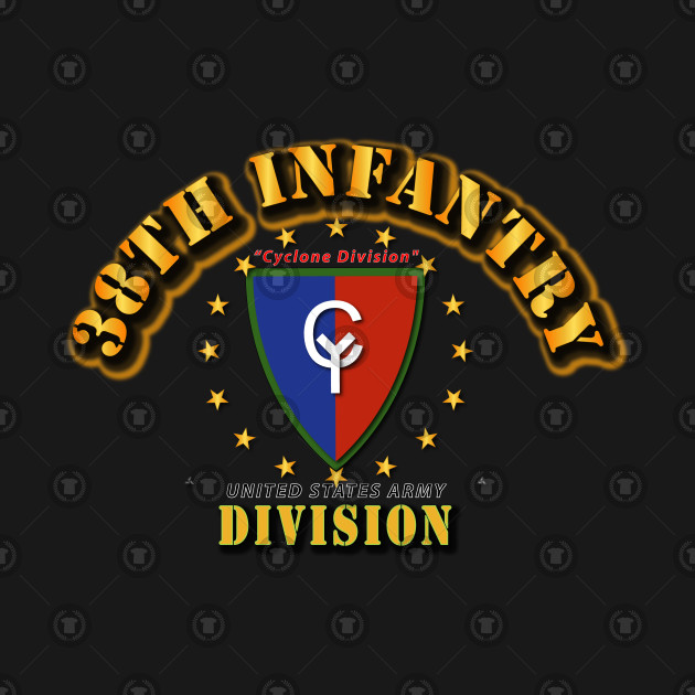 38th Infantry Division -Cyclone Division