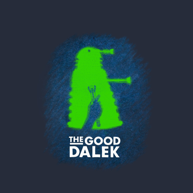 The Good Dalek