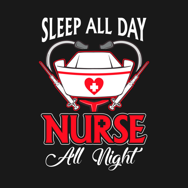 Nurse Shirts For Women Funny Nurses Birthday Gift T Shirt