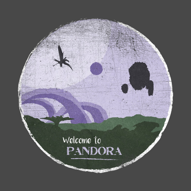 Welcome to Pandora