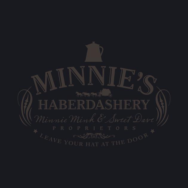 Minnie's Haberdashery