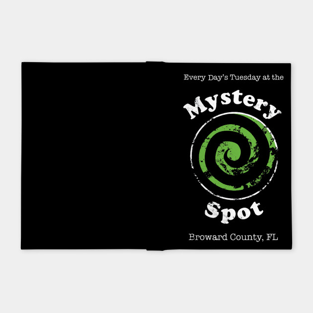 8648574d9b4 Welcome to the Mystery Spot by snellby