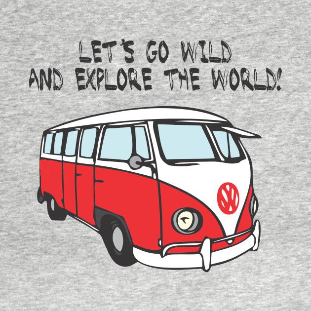 Vw t1 volkswagen t1 t shirt teepublic vw t1 vw t1 altavistaventures Image collections