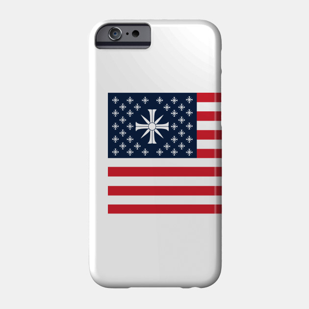 Far Cry 5 Usa Cult Flag Far Cry 5 Phone Case Teepublic