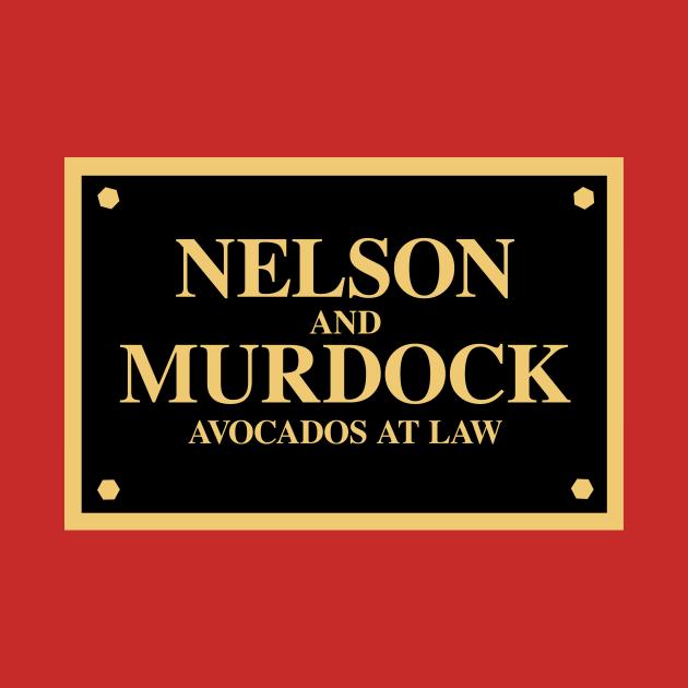 Avocados At Law