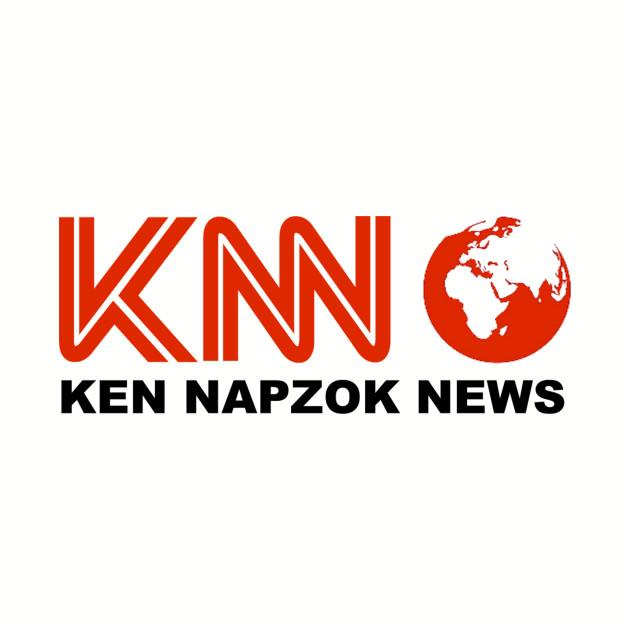 KNN - Ken Napzok News