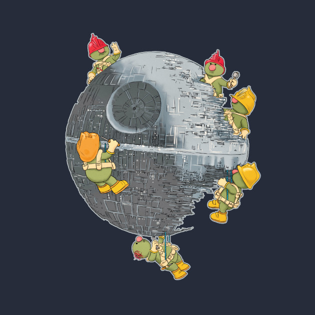 Dooze The Force