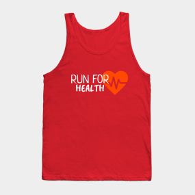 100f6a42 Running Motivation Tank Tops | TeePublic