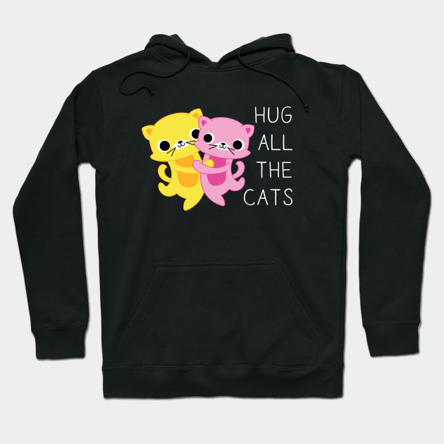 Hug All The Cats