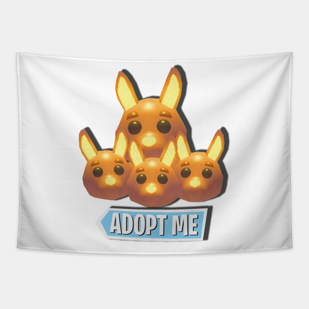 Egghunt Adopt Me Roblox Aussie Adopt Me Roblox Adopt Me Roblox Adopt Me Tapestry Teepublic