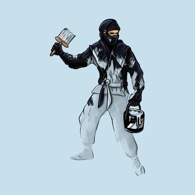 Ninja Camouflage