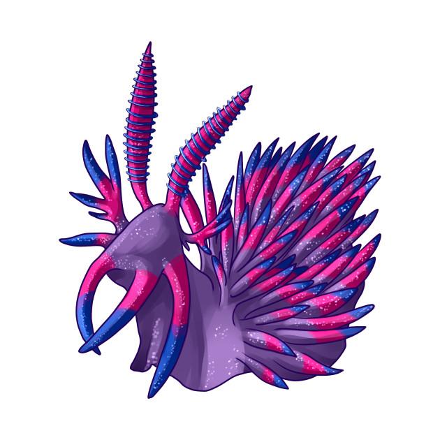 Bisexual Nudibranch