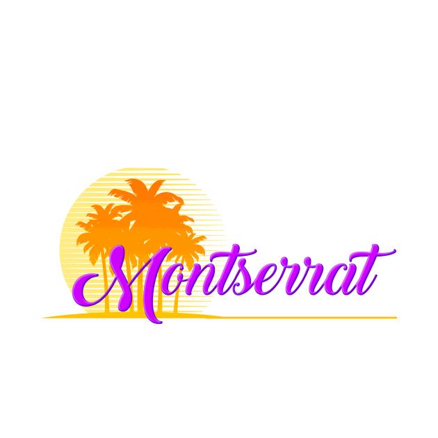 Life's a Beach: Montserrat