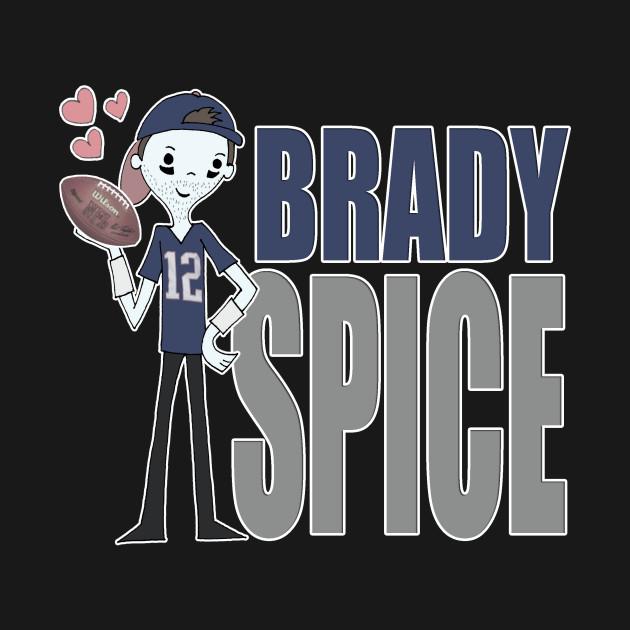 Brady Spice