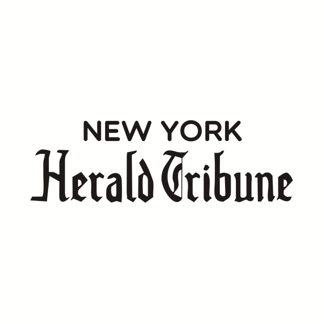 New York Herald Tribune