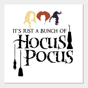 Image result for hocus pocus origin of term