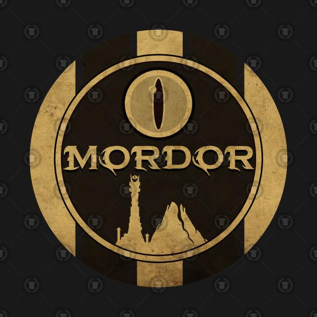 Mordor Session